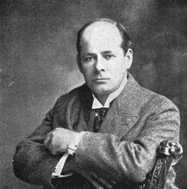 Morgan Robertson