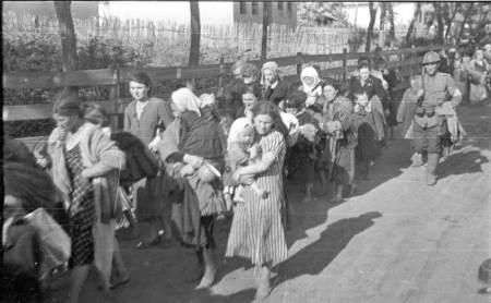 Deportace ruských Židů