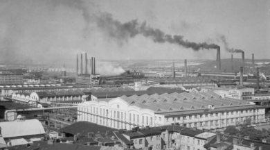 Závody V. I. Lenina v Plzni