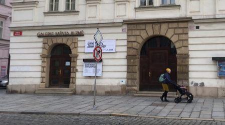 Galerie města Plzně aGalerie Jiřího Trnky