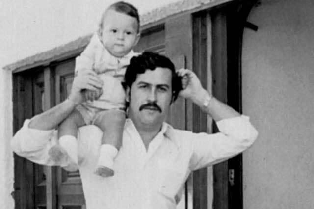 Juan Pablo Escobar