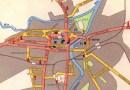 Jak se jmenovaly ulice v Plzni před rokem 1989