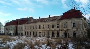 velké dvorce