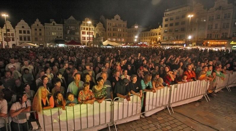 festival na ulici