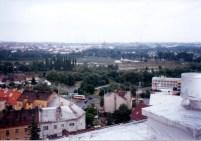 Povodeň v roce 2002 v Plzni. Foto: Archiv Plzenoviny.cz