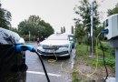 Město Plzeň má svou první nabíjecí stanici pro elektromobily