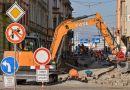 Do Solní ulice se od středy 16. září vrátí tramvaje