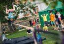 Festival nového cirkusu Žonglobalizace oslaví 10 let své existence