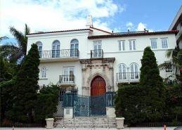 Versaceho vila