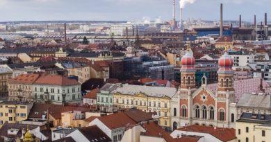 O nové byty v Plzni je velký zájem