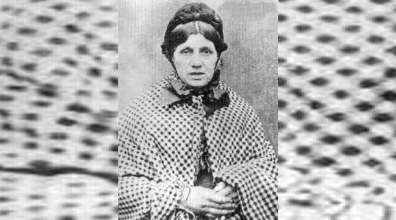 Marry Ann Cotton