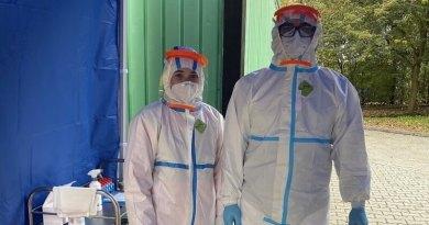Studenti plzeňské Fakulty zdravotnických studií posilují řady pracovníků hygieny i nemocnic