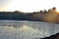 Padrťské rybníky
