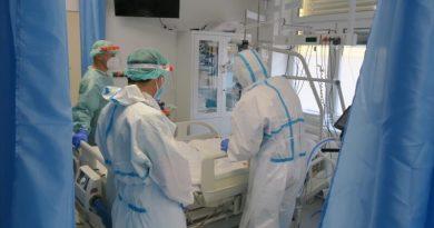 Nemocnice v Plzeňském kraji mají za sebou nejhorší týden. Situace se naštěstí zlepšuje