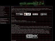 Eskanoizze.com v roce 2006. Foto: Archiv Plzenoviny.cz
