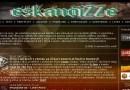 Před patnácti lety vznikl kultovní plzeňský webzin Eskanoizze
