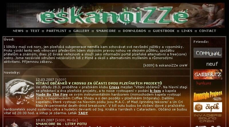 eskanoizze