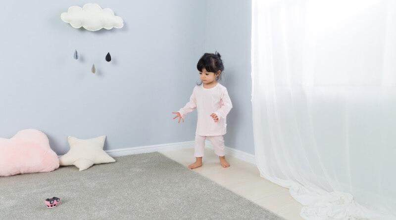 Dětský koberec