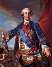 Ludvik XV
