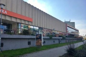 Centrum Doubravka