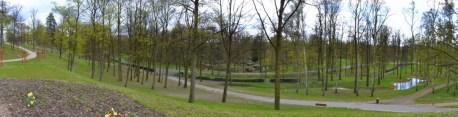 Lochotínský park