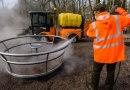 V Plzni probíhá plošná dezinfekce veřejných prostor