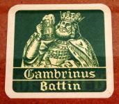 Gambrinus Lucembursko