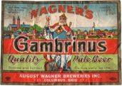 Gambrinus USA