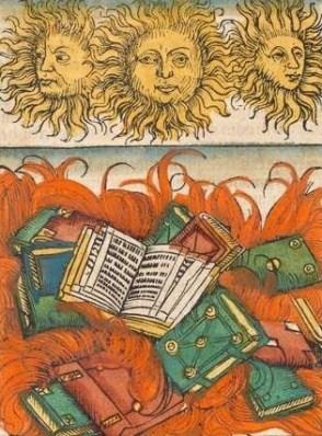 Pálení knih