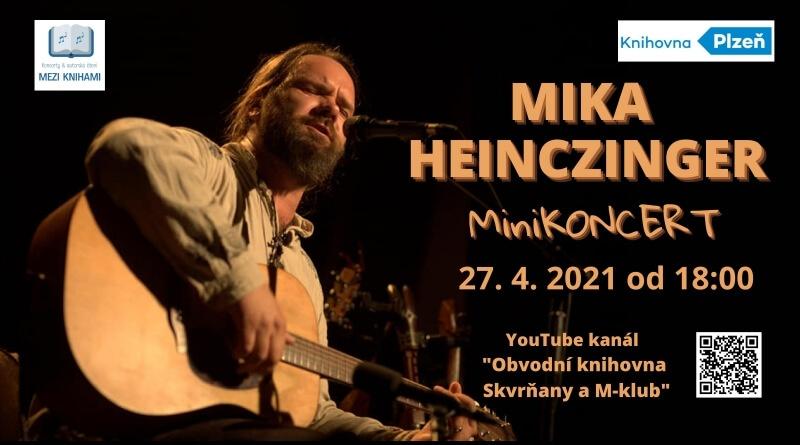 Mika Heinczinger