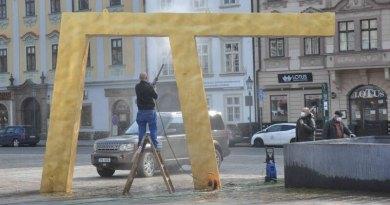 Plzeň vtěchto dnech spouští kašny, fontány i pítka