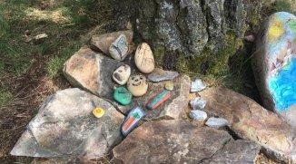 Směnárna kamínků Dobřany