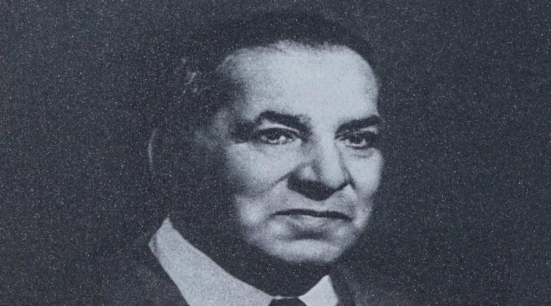 Josef Serinek