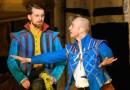 Něco shnilého! Nejzábavnější hudební komedie posledních 400 let míří do Plzně