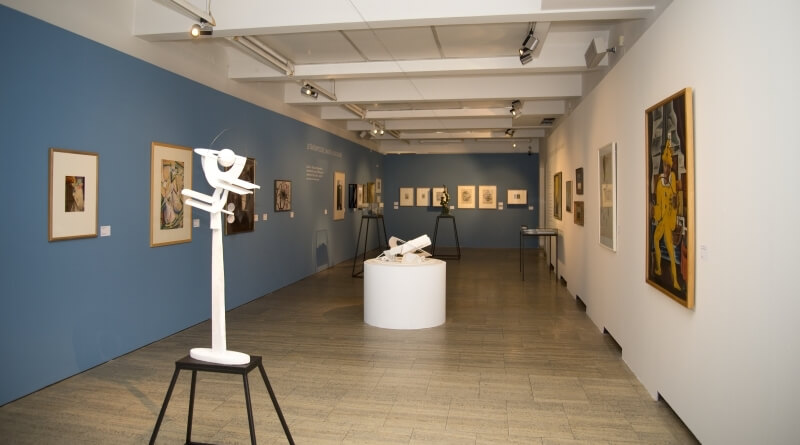 Výstava AVIATIKA
