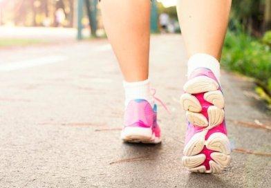 Plzeň vyzývá: Udělejte 10000 kroků pro své zdraví