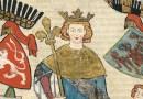 Před 750 lety se narodil Václav II., zakladatel Plzně