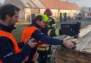 Aplikace plzeňských dronařů pomáhá IZS