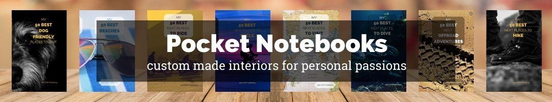 Pocket Notebooks link