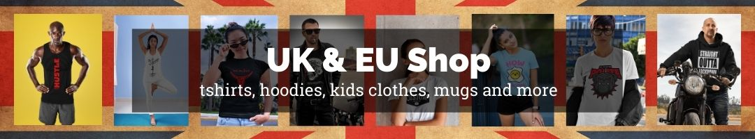 UK and EU shop link