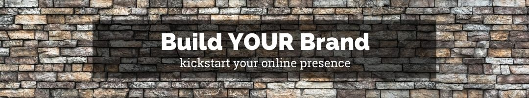 Build your online brand presence