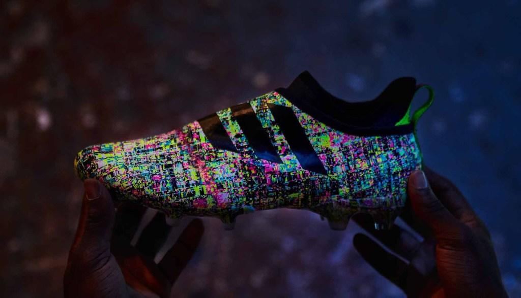 Adidas Glitch Football PM Boots