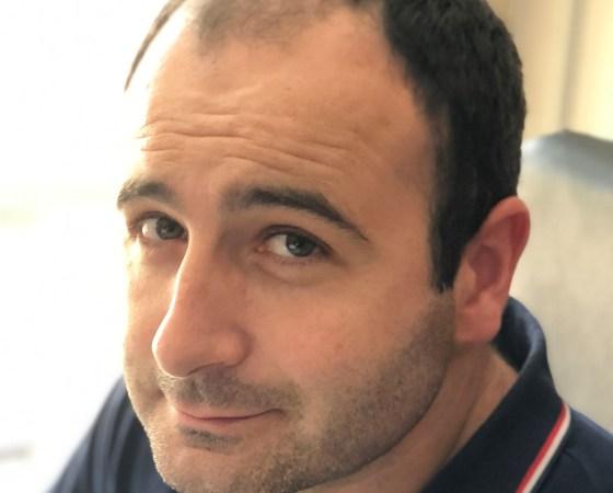 Julien Gon
