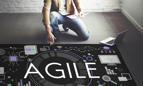 Agile Culture Change