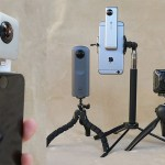 【個人開封レビュー】Insta360 Nano【iPhone専用全天球カメラ】