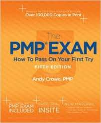 Passing PMP Exam