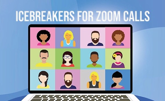 Icebreakers for zoom calls