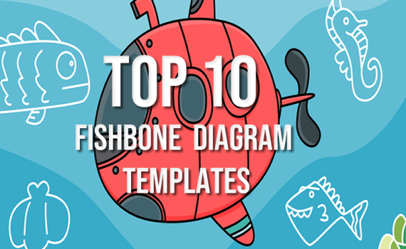top 10 fishbone diagram templates free downloads