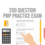 200 Question PMP Practice Exam (with Answers)