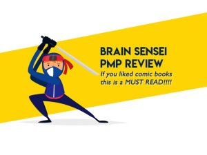 Brain Sensei PMP Review Feature Image